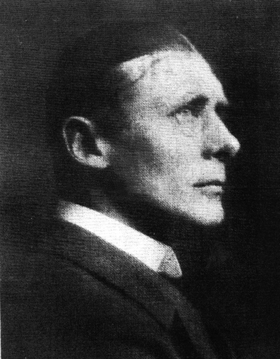 Noel Pemberton Billing