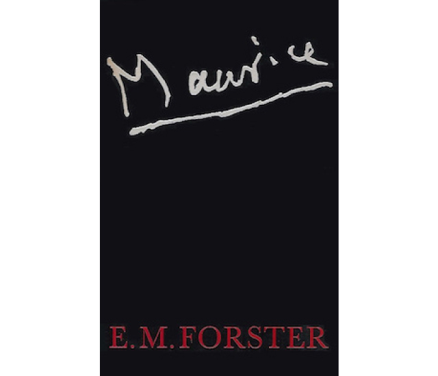 E m forster homosexuality