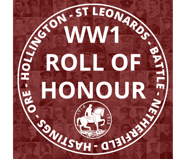 Roll of Honour