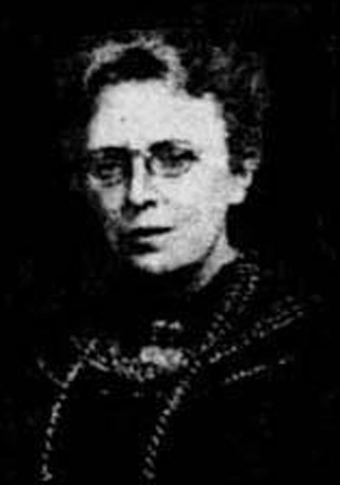 Clementina Black